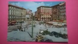 Trieste - Piazza Goldoni - Trieste