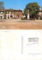 France, Salvagnac, Le Monument Aux Morts, World War I Memorial, UN 00899 - Monuments