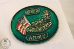 U.S. Army United States Of America - Pin Badge #PLS - Militares