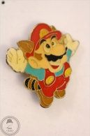 Super Mario Bross 3 Nintendo Character Game - Pin Badge #PLS - Juegos