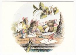 BD - Illustration Pierre Cornuel - Les Vacances De Désiré De Lydia Devos - Ansichtskarten