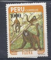 140013029  PERU  YVERT  Nº  780  **/MNH - Peru