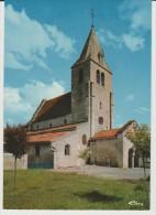 R : Allier : GANNAT  : Vue De L'  église - France