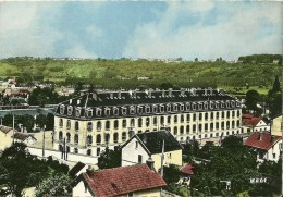 77  Coulommiers     Les Casernes - Coulommiers