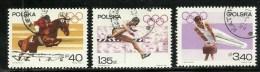 Poland ; 1967 Olympic Games - 1944-.... Republic