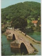 R :   Allier :  Pont  De  MENAT - France