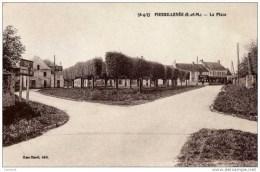 77-PIERRELEVEE-La Place- - France