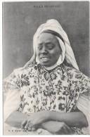 AFRIQUE - BELLE NEGRESSE - Cartes Postales