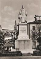 CT--N--1223--   AREZZO MONUMENTO A GUIDO MONACO - Arezzo