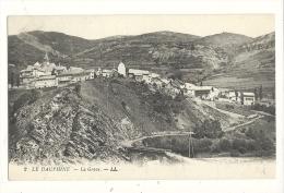 Cp, 05, La Grave - Sonstige Gemeinden