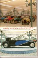 RARE MAGNIFIQUE CARNET NEUF  MUSEE NATIONAL AUTOMOBILES (Coll. SCHLUMPF) 10 Cartes - Sin Clasificación