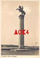 Ehrenmal Düsseldorf Weltkrieg 1914 1918 Denkmal Mahnmal Kriegerdenkmal Ulanen-Denkmal - Duesseldorf