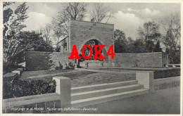 Ehrenmal Wurzen A.d. Mulde Weltkrieg 1914 1918 Denkmal Mahnmal Kriegerdenkmal - Wurzen