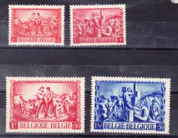 BELGIQUE,  COB 697/00 XX, COB: 3,95.  (3PO84) - Nuevos
