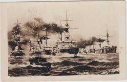 WAR At SEA - Guerra