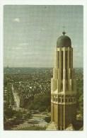 Brussel Koekelberg   *  Basilique du Sacr� Coeur  - Basiliek van het H.Hart