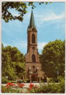 Lahr , Stiftskirche - Lahr