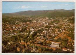 Lahr , Luftaufnahme , Panorama - Lahr
