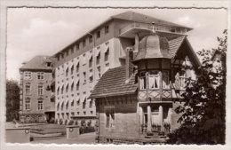 Lahr , Bezirkskrankenhaus - Lahr