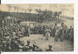 Cierges   Visite Du Prince Héritier    Guerre 1914-18            No 346 - Autres Communes
