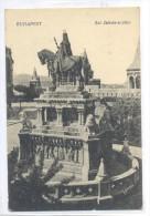 POSTAL HUNGRIA - Hungría