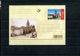 BELGIE  POSTFRIS MINT NEVER HINGED POSTFRISCH EINWANDFREI OCB Bk140 Bertrix L Eglise - Entiers Postaux