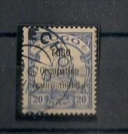 Togo N°25 - Signé Roumet - Oblitéré / Used - Cote 63 EUR - Togo (1914-1960)