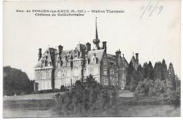 Environs De FORGES LES EAUX - Château De Gaillefontaine - France