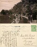Chidren's Corner Bournemouth, Hampshire Postcard Posted 1915 Stamp Valenti - Bournemouth (avant 1972)
