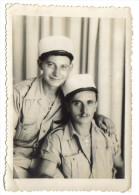 Portrait Légionnaire Légion Etrangère - War, Military