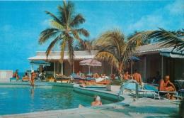Hotel Internacional De Varadero Swimming Pool, Matanzas, Cuba Postcard - Cuba