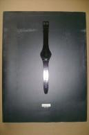 PCF/1 Catalogo OROLOGI SWATCH YOURSELF 1992/pop Swatch, Maxi, Chrono, Scuba, Automatic E Twin Phone - Orologi Moderni