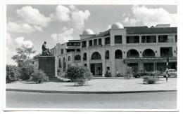 Nairobi, Hotel New Stanley,Afrique,Kenya,Ken Ia,British Commonwealth,1954,Air Mail,East Africa,stamp Uganda Tanganyika - Kenia