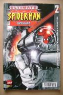 PCF/9 ULTIMATE SPIDER-MAN SPECIAL N.2 Panini Comics - L'uomo Ragno