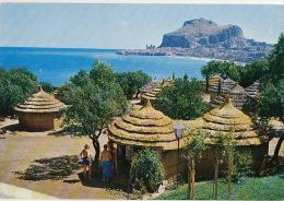 """Cefalu Club Mediterranée Club Med  Case En Bois Pour GM """" Gentil """" Membre - Other Cities"""