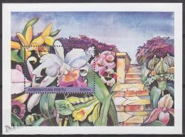 Azerbaidjan - Azerbaijan - Azerbaycan 1995 Yvert BF 18B, Singapore ´95 Philatelic Exposition - MNH - Azerbaïjan