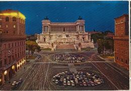 3 Cartes  Vatican Timbrées Posta Vaticane Années 70 - Vatican