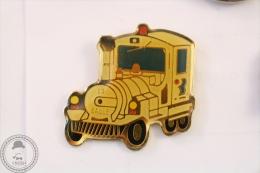 La Baule - Train Pin Badge #PLS - Transportes