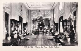 RP, Palacio Da Pena, Salao Nobre, SINTRA, Portugal, 1920-1940s - Other