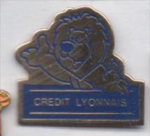 Banque Crédit Lyonnais - Banken
