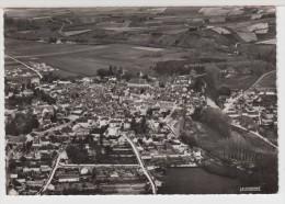 89 - CHABLIS - Vue Aérienne - Pilote Opérateur : R.HENRARD - Chablis
