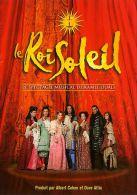 Le Roi Soleil °°° Le Spectacle Musical De Kamel Ouali - Comedias Musicales