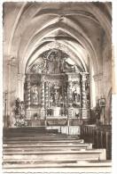 Dépt 52 - VOISEY - L'Église - Le Chœur - (CPSM 9 X 13,9 Cm) - France