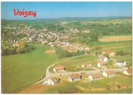 Dépt 52 - VOISEY - Vue Générale Aérienne - (CPSM 10,5 X 14,8 Cm) - France