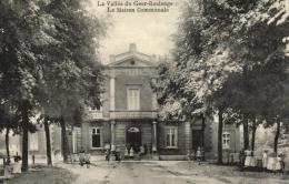 BELGIQUE - LIEGE - BASSENGE - ROCLENGE - La Vallée Du Geer - La Maison Communale. - Bassenge