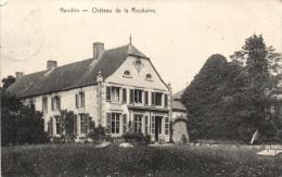 BELGIQUE - LIEGE - NANDRIN - Château De La Roubaine. - Nandrin