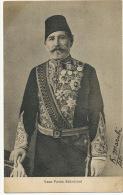 Vasa Pasha Shkodrani  Photo Marubbi Shkodra  Signed By The Photographer - Albania