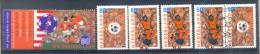 Nederland - Voetbal - Postfris NMH - Gemeenschappelijke Uitgifte Met Begië - Period 1980-... (Beatrix)
