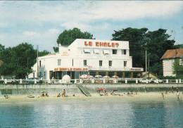 Ile D'oléron - Hotel Le Chalet à Saint-trojan - Ile D'Oléron