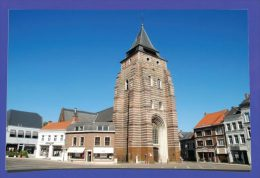 Place Cardinal Mercier Wavre 9 - Ramillies